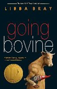 [해외]Going Bovine (Paperback)