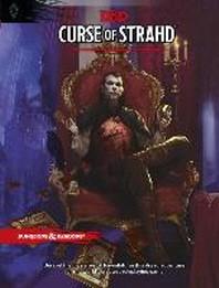 [해외]Curse of Strahd
