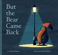 [해외]But the Bear Came Back (Hardcover)