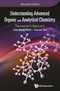[해외]Understanding Advanced Organic and Analytical Chemistry