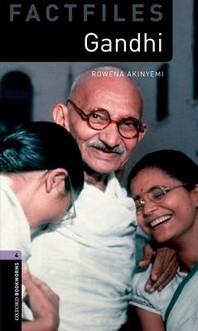 [해외]Level 4: Gandhi MP3 Pack
