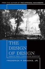 [해외]The Design of Design (Paperback)