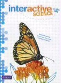 Interactive Science 3. (Student Book)