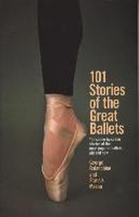 [해외]101 Stories of the Great Ballets