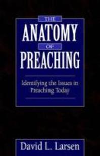 Anatomy of Preaching