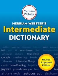 [해외]Merriam-Webster's Intermediate Dictionary