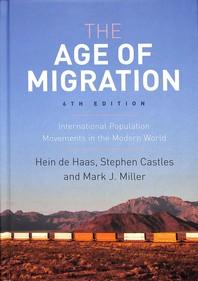[해외]The Age of Migration (Hardcover)