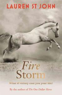 The Fire Stormbook 3