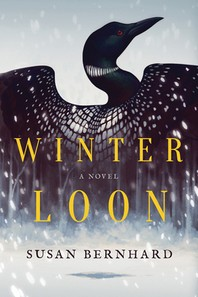 [해외]Winter Loon (Hardcover)