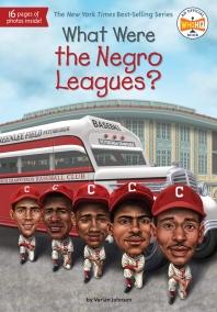 [해외]What Were the Negro Leagues?
