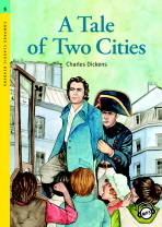A TALE OF TWO CITIES(CD1포함)(COMPASS CLASSIC READERS 5)