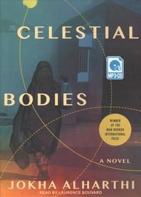 [해외]Celestial Bodies (MP3 CD)