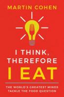 [해외]I Think Therefore I Eat (Paperback)