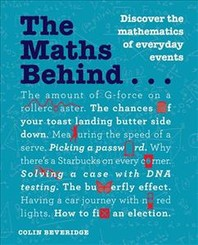 [해외]The Maths Behind (Paperback)