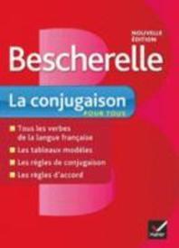 Bescherelle La conjugaison pour tous (신판)