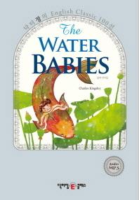 물의 아이들(CD1장포함)(닥터정의 ENGLISH CLASSIC 100선 29)(양장본 HardCover)