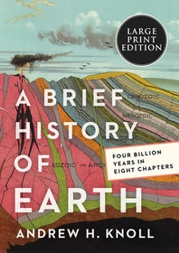 [해외]A Brief History of Earth (Paperback)