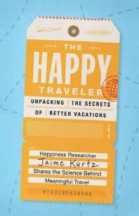 [해외]Happy Traveler P (Paperback)