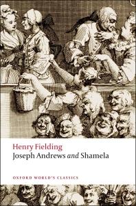 [해외]Joseph Andrews & Shamela