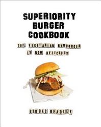 [해외]Superiority Burger Cookbook