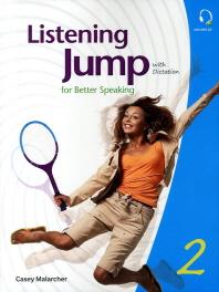 Listening Jump 2(SB+MP3)