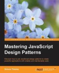 [해외]Mastering JavaScript Design Patterns (Paperback)