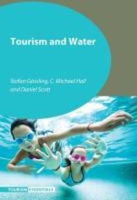 [해외]Tourism and Water (Paperback)