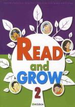 READ AND GROW. 2(CD1장포함)