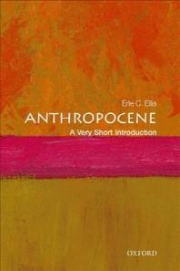 [해외]Anthropocene