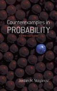 [해외]Counterexamples in Probability