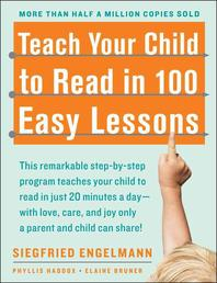 [해외]Teach Your Child to Read in 100 Easy Lessons