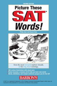 Picture These SAT Words!, 2/e