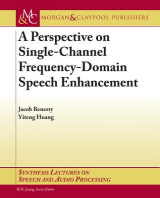 A Perspective on Single-Channel Frequency-Domain Speech Enhancement