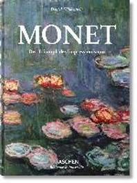 [해외]Monet oder Der Triumph des Impressionismus