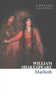 [해외]Macbeth (Collins Classics)