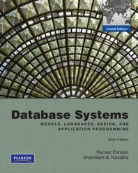 [해외]Database Systems (Paperback)
