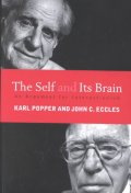 [해외]The Self and Its Brain