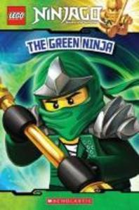 [해외]The Green Ninja (Lego Ninjago