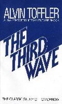 [해외]The Third Wave (Mass Market Paperbound)