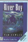 [�ؿ�]River Boy (Cassette/Spoken Word)