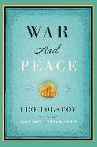 [해외]War and Peace (Paperback)