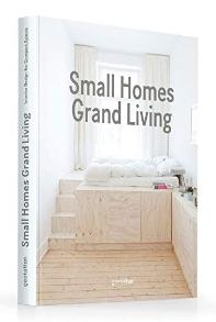 [해외]Small Homes, Grand Living