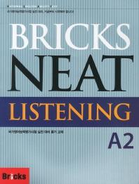Bricks NEAT Listening A2(CD1장포함)