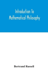 [해외]Introduction to mathematical philosophy