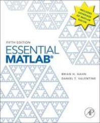 [해외]Essential MATLAB for Engineers and Scientists