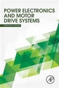 [해외]Power Electronics and Motor Drive Systems