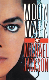 [보유]Moonwalk (Re-Issued) (Hardcover)