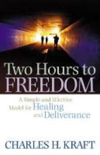 [해외]Two Hours to Freedom (Paperback)