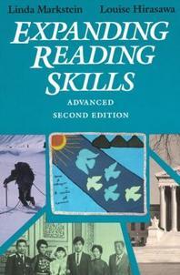 EXPANDING READING SKILLS(ADVANCED)