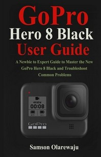 [해외]GoPro Hero 8 Black User Guide